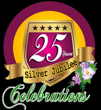 creative 25 years